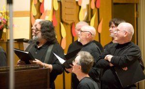 A Joyful Noise Choir