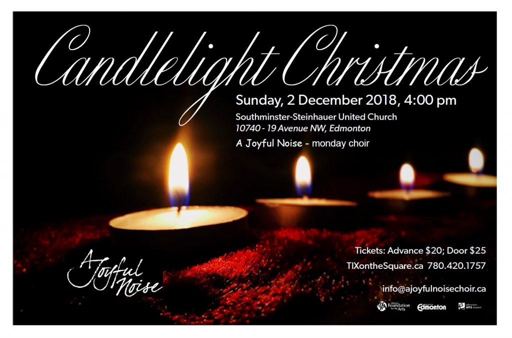 2018 12 02 Candlelight Christmas