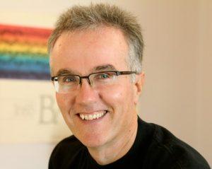 Robert Casgrain - photo by Glen Zenith